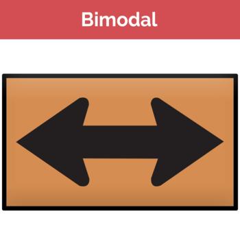 bimodal data science