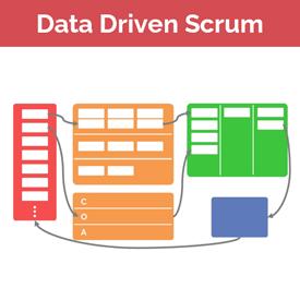data driven scrum